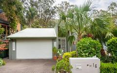 16 Navala Avenue, Nelson Bay NSW
