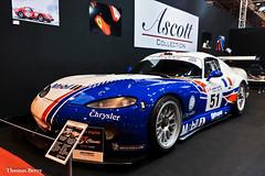 Dodge Viper GTS-R 1998 (tautaudu02) Tags: dodge viper gtsr auto moto cars coches voitures automobile rétromobile 2016 paris