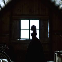 Keyrah (NelisiyaDolls) Tags: iplehouse iple dolls doll bjd ball jointed joints balljointeddoll creepy dark attic horror
