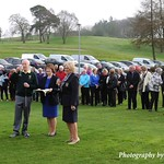 Captain's Drive in 2019