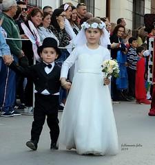 Carnaval 2019-Alameda (Málaga) (lameato feliz) Tags: carnaval disfraz alameda niños