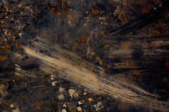 1Y2A4596 (Glassholic) Tags: rust rusty rouille color abstract abstrait steel sheet explore