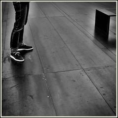 Lines & Beyond #25 (Napafloma-Photographe) Tags: 2018 architecturebatimentsmonuments artetculture aveyron bandw bw bâtiments fr france géographie kodak kodaktrix400 métiersetpersonnages personnes rodez techniquephoto blackandwhite boutique monochrome musée napaflomaphotographe noiretblanc noiretblancfrance pellicules photoderue photographe photographie province streetphoto streetphotography muséesoulages pierresoulages