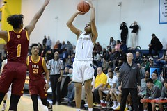 2018-19 - Basketball (Boys) - A Championship - F. Douglass (59) v. New Dorp (51)-043 (psal_nycdoe) Tags: publicschoolsathleticleague psal highschool newyorkcity damionreid public schools athleticleague psalbasketball psalboys boysa roadtothechampionship marchmadness highschoolboysbasketball playoffs hardwood dribble gamewinner gamewinnigshot theshot emotions jumpshot winning atthebuzzer frederickdouglassacademy newdorp 201819basketballboysachampionshipfrederickdouglass59vnewdorp51 frederick douglass new dorp city championship 201819 damion reid basketball york high school a division boys championships long island university brooklyn nyc nycdoe newyork athletic league fda champs