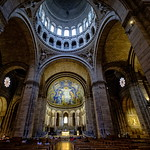 Basilique du Sacré-Cœur de Montmartre thumbnail