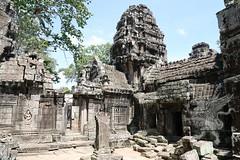 Angkor_Banteay Kdei_2014_49
