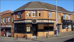 Malt & Bass (Lotsapix) Tags: northamptonshire corby highstreet pub bar inn tavern alehouse ale cocktailbar building