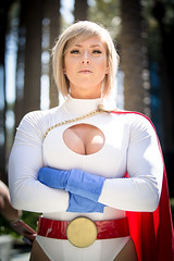 WonderCon 2019 011 (shotwhore photography) Tags: wondercon2019 anaheimconventioncenter comicconvention cosplay russianpg powergirl dccomics