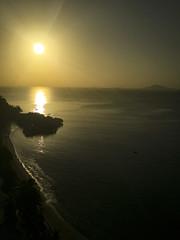 Sunrise, Playa Bonita