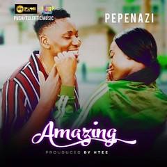 AUDIO/VIDEO: Pepenazi – Amazing (Loadedng) Tags: loadedngco loadedng naija music amazing pepenazi
