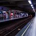 Metro Porte de Namur - Naamsepoort Metro