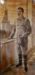 Joseph Stalin Museum, Gori (LeelooDallas) Tags: asia europe georgia joseph stalin museum gori dana iwachow dragoman overland silk road trip october 2018