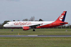 D-ABZI A320 Eurowings (eigjb) Tags: dublin airport eidw international collinstown jet transport aviation aircraft airplane plane spotting aeroplane 2019 airbus dabzi air berlin eurowings airliner