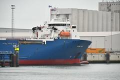 Bore day (Hugo Sluimer) Tags: nlrtm onzehaven portofrotterdam port haven nederland zuidholland holland nikon nikond500 d500