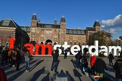 DSC_0608 - Copie (elisa.savio) Tags: amsterdam trip travel voyage landscape bike photographer nikkor nikon