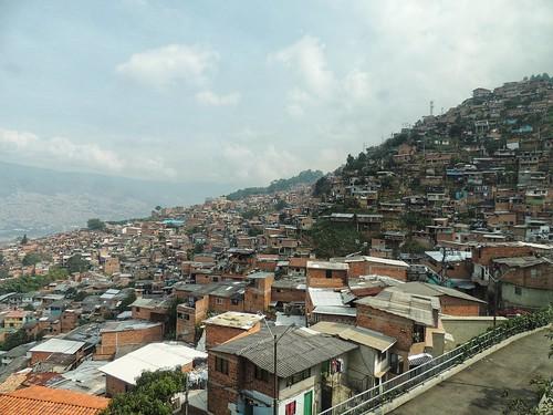 Comuna Nororiental Medellín