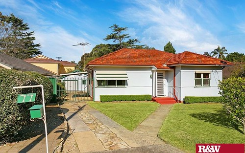 77 Ramsay Rd, Picnic Point NSW 2213
