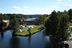 DSC05118 (MSchmitze87) Tags: schweden sweden dalsland kanu canoeing see lake