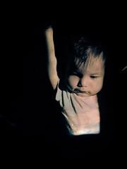 Sres y sras mi universo. #Myson #Baby #altoContraste #iluminacion #Lindo #Amor #Madres (irenelandbirnyz) Tags: madres baby myson iluminacion amor lindo altocontraste