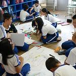 教育プログラムの写真