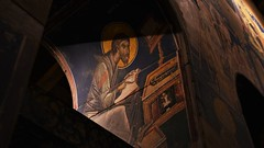 ✪大塚国際美術館にて③ (haguronogoinkyo) Tags: nikon d610 japan 四国 徳島 鳴門 大塚国際美術館 大塚 美術館 陶板画 壁画 教会 宗教画 a museum church mural religious painting
