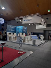 "2019 Messe Karlsruhe Learntec Messe Catering Standcatering und Crewcatering • <a style=""font-size:0.8em;"" href=""http://www.flickr.com/photos/69233503@N08/46969566121/"" target=""_blank"">View on Flickr</a>"