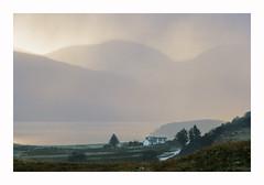 The Scotland Trip - Kodak Ektar 100 (magnus.joensson) Tags: scotland isle of skye nikon nikonfe nikkor 200mm ais kodak ektar 100 landscape c41