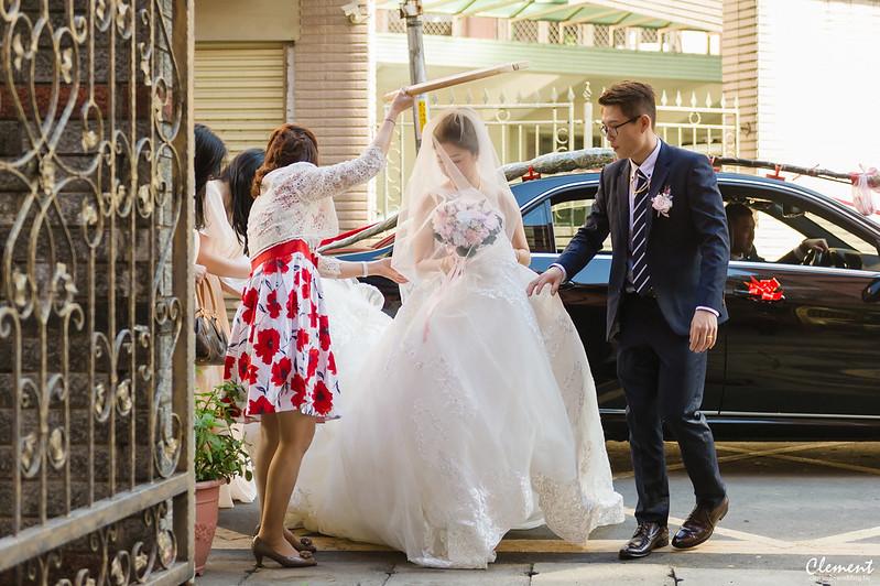 婚攝,婚攝Clement,婚禮紀錄,婚禮攝影,鯊魚團隊,翰品酒店