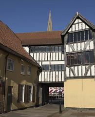 Newark - #14 (Ben Revell) Tags: newark nottinghamshire england rivertrent fosseway towns castle market medieval wool cloth civilwar rupert godiva leofric mercia burgess wapentake anglo saxon sconce