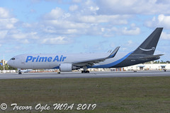 DSC_6765Pwm (T.O. Images) Tags: n1217a prime air boeing 767 767300 mia miami florida amazon atlas giant