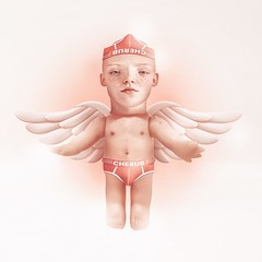 cherub (Monich Alexander) Tags: cherub boy saint wings naked nude christian nipples nipple sweeties baby doll nudety nudity nud cutie sex sexy hot children child character chik childhood teen pants underpants drawers pairofdrawers underwear youth supernatural bible cherubim garden eden angel sweet sweety mythological hybrids myths mythology mystic mystical monich alexander belarus belarussian minsk монич александр минск беларусь soft porn light pink collage art contemporary artist digital