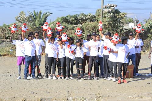 ICD 2019: Ethiopia