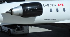 AC CRJ-900LR C-GJZS (kenjet) Tags: express ac aircanada aircanadaexpress jazz jazzair plane jet flugzeug canadair bombardier crj cr9 crj900 crj900lr cgjzs lr gate sf sfo ksfo airport sanfranciscointernationalairport