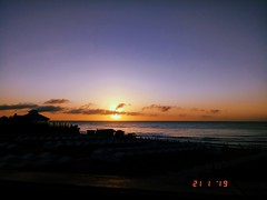 . (florenciasil) Tags: sunset sea summer mardelplata beach playa love sun sunrise amanecer