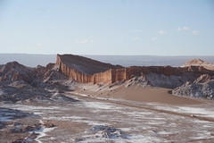 The Amphitheater, the Great Dune (Gran Duna), the Valley of the Moon (Valle de la Luna), San Pedro de Atacama, the Atacama Desert, Chile. (ER's Eyes) Tags: anfiteatro amphitheater valledelaluna valedalua thevalleyofthemoon highlands altiplano altiplanoschilenos tierrasaltaschilenas chileanhighlands volcano vulcão montanha mountain neve snow chile sanpedrodeatacama spa desertodoatacama atacama atacamadesert desiertodeatacama desert deserto desierto nortrek nortrekatacama carlosmellasepulveda emmanuel argentiniantravelguide tour passeio sharedtour passeiocompartilhado hostalsumajjallpa albergue hostal sernatur southamerica americadosul nature natureza landscape paisagem unesco northofchile theandes cordilheiradosandes salardeatacama alabaltitilocejar thesaladoriver emmanuelourfineargentiniantravelguide comunidadatacameñadesolor cordilleradesal saltmountainrange thelosflamencosnationalreserve formaçõesrochosas rockformations lunarsurface dunas dunes theamphitheater thegreatdune granduna dunamayor mirador lookout