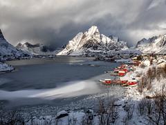 Reine Norway (Eric Zumstein) Tags: norway moskenes nordland no bestcapturesaoi elitegalleryaoi aoi