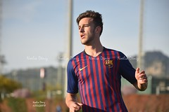 DSC_7766 (Noelia Déniz) Tags: fcb barcelona barça culé blaugrana azulgrana juvenil dh mallorca cantera masía planterfcb base formativo fútbol football futebol soccer