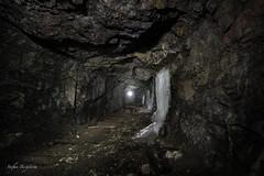 Saturday walk.... (lortopalt) Tags: abandoned övergiven övergivna gruva gruvor mine mines bergslagen sweden nikon d850 srt singlerope tecnique lortopalt stefan