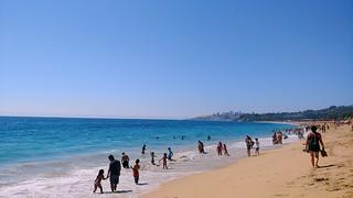 Viña del Mar, Chile_Beach_Orientation Trip_Brianna Roy (2)