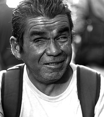 Invidente (Alex Chaves Fotografia) Tags: people photography portrait personas portraiture pobreza retrato retratos canondslr city canon ciudad instagran lovephotography live