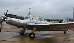 Morane Saulnier MS 733 Alcyon n° 74  ~ F-BKOI (Aero.passion DBC-1) Tags: 2014 carrefour de lair le bourget lbg morane saulnier ms733 alcyon ~ fbkoi dbc1 david biscove aeropassion avion aircraft aviation plane