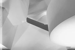 Schauspielhaus Hannover (pix-4-2-day) Tags: schauspielhaus hannover schauspielhaushannover architecture architektur treppe stairs staircase treppenhaus kurven curves light licht monochrome monochrom schwarzweis blackandwhite black white lines linien modern abstract abstrakt shapes formen