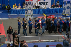 GlacierPeak2019FRC2522_6 (Pam Brisse) Tags: frc frc2522 royalrobotics glacierpeak pnwrobotics lhsrobotics 2522 robotics firstrobotics