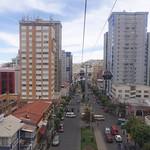 Bolivia - La Paz Mi Teleferico thumbnail