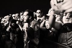 Austin (kirstiecat) Tags: austintexas monochrome austin texas band audience crowd strangers people energy blackandwhite monochromemonday noiretblanc young youth music psychedelic levitation festival concert austinpsychfest