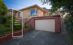 4 Singleton Road, Balwyn North VIC