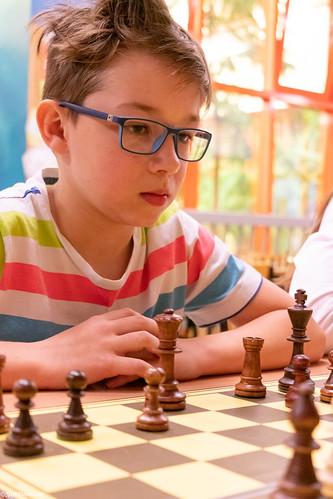 Otwarte Mistrzostwa Żarowa w Szachach-104