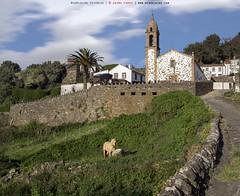A  San Andres de Teixido vai de morto o que non foi de vivo (www.webdejaime.com) Tags: sanandresdeteixido coruña galicia cedeira