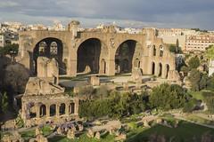 DSC07279 (Triin Olvet) Tags: fororomano itaalia palatino rome rooma