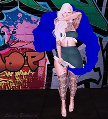 #359 New Post, Link below! (The Diary of a GorgeaoSykes) Tags: secondlife sl slblog slphotos seconflife edition catwa eventsl loveit events empire lrs